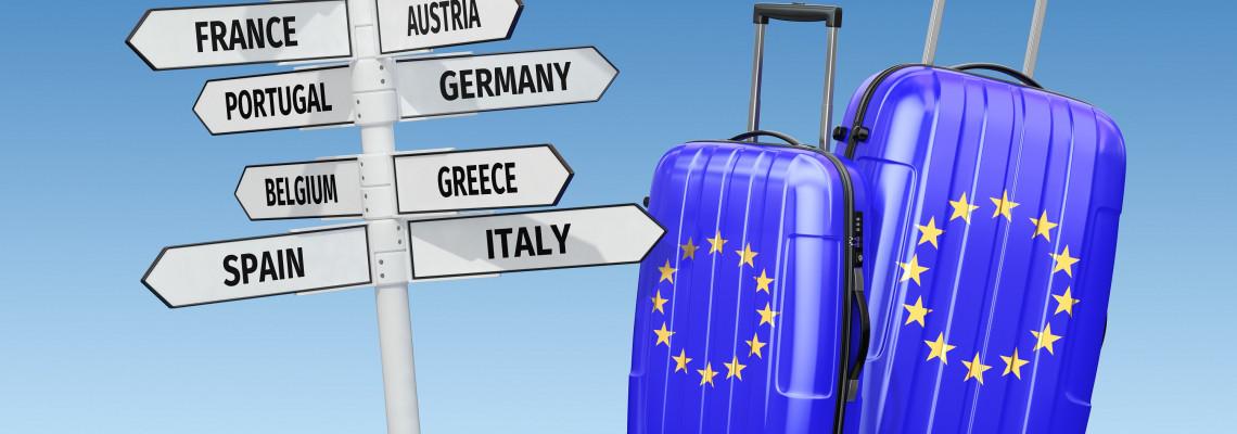 Image d'illustration pour L'Europe chez moi, moi en Europe